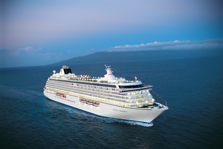 Crystal Serenity Cruise Ship Fitbudha Com