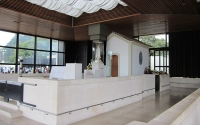 Fatima Sanctuary - Chapel of the Apparitions