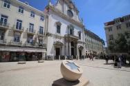 Lisbon Jewish Memorial