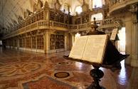 Mafra National Palace Library 36.000 books