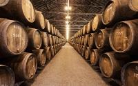 Port Wine Cellars in Porto