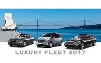 Luxury Fleet 2017