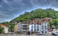 Sintra Old Medieval Village