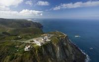 Cabo da Roca Aerial View
