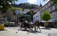 Romantic Sintra Old Village