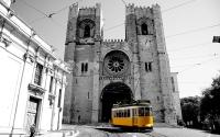 Lisbon Cathedral Se de Lisboa