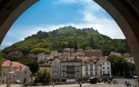 Sintra Old Village