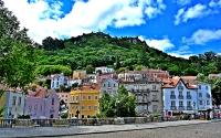 Sintra Medieval Village