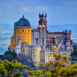 EUROPE MOST ROMANTIC DESTINATIONS 2015: Portugal Wins Three Places