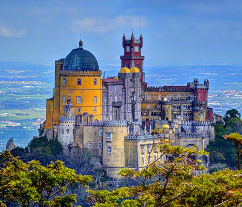 destinations portugal lisbon hotels romantic