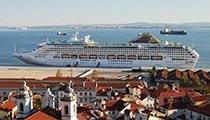 Lisbon Private Tours The BEST Tours Around Lisbon Lisbon Tours - Lisbon cruise ship port