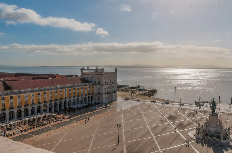 23 - Commerce_Square_Lisbon
