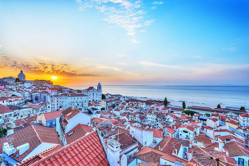 Alfama_Lisbon
