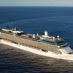 Celebrity Eclipse Cruise Ship Lisbon 2015