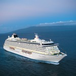 Crystal Serenity Cruise Ship Lisbon 2015