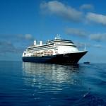 Holland America Rotterdam Cruise Ship Lisbon 2015