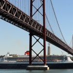 Lisbon Wins: Best Cruise Destination 2014