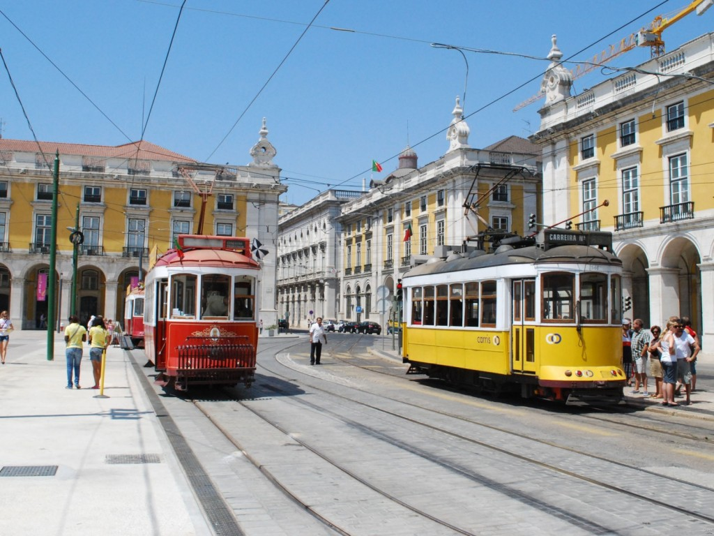 Lisbon_Downtown_Commerce_Square