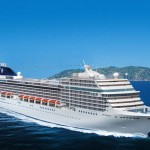 MSC Orchestra Cruise Ship Lisbon 2015