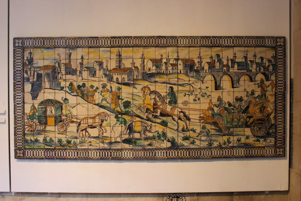 National_Tile_Museum