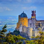 Pena National Palace – Sintra
