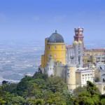 Best Castle in Europe 2015 – Pena Palace – Sintra