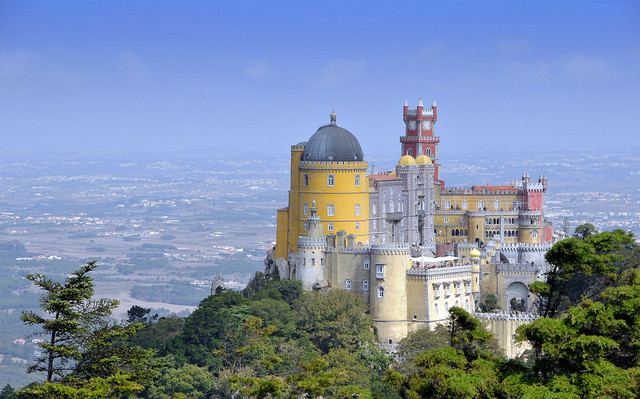 Lisbon + Sintra Highlights - Private Full-Day Tour