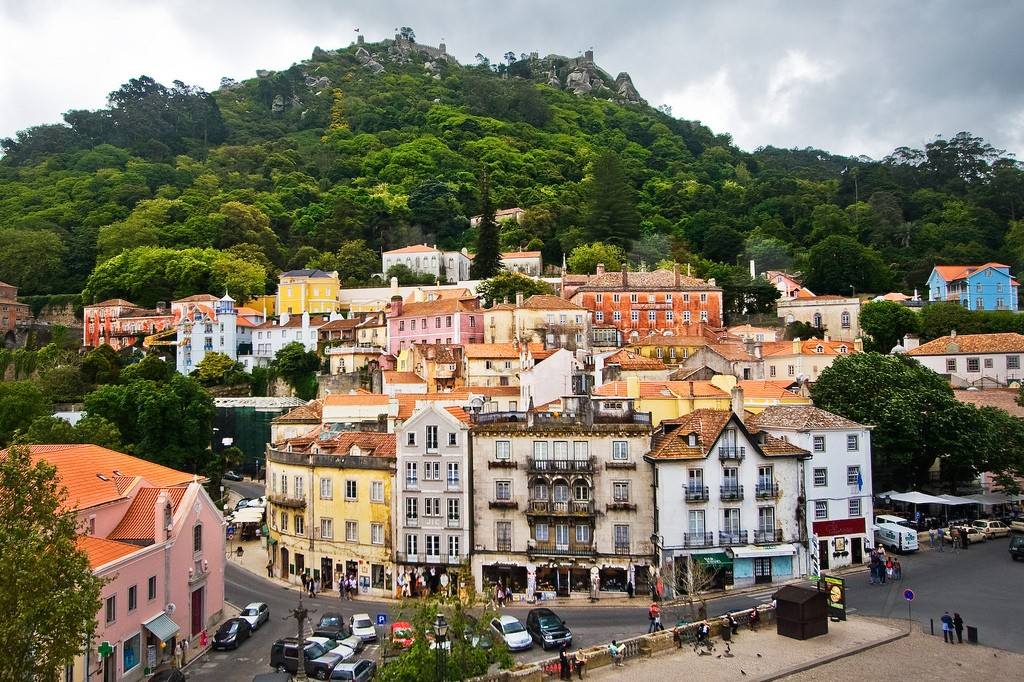 Sintra_Lisbon