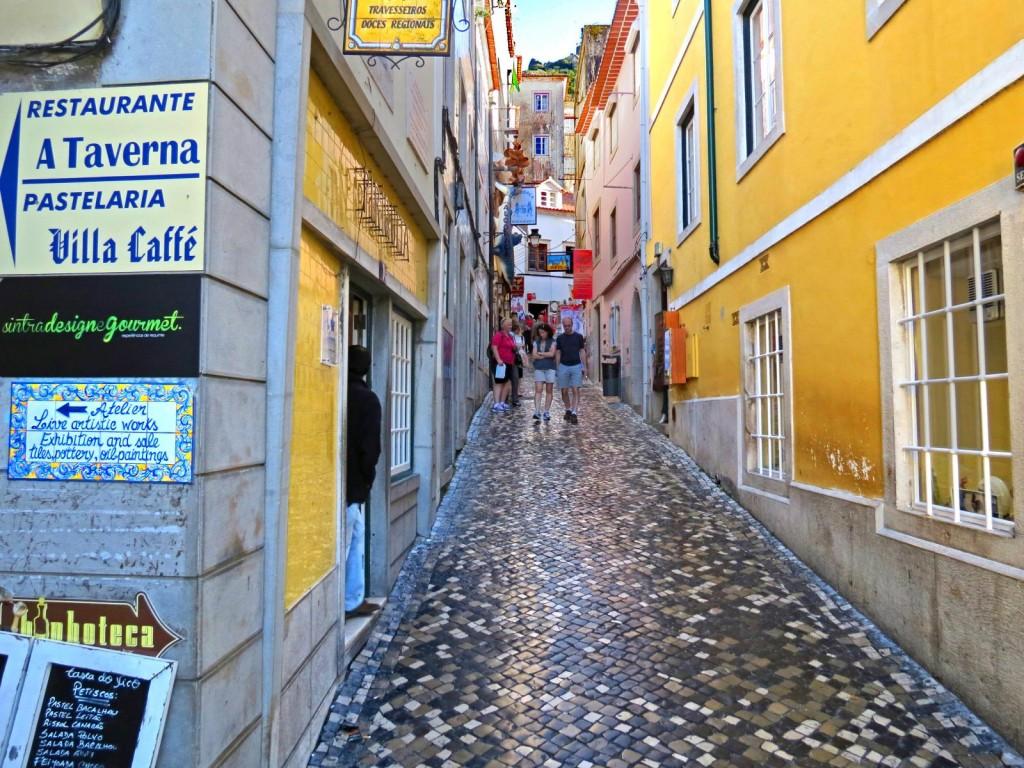 Sintra_Lisbon_Portugal