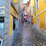 Sintra – Lisbon
