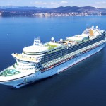 Ventura Cruise Ship Lisbon 2015