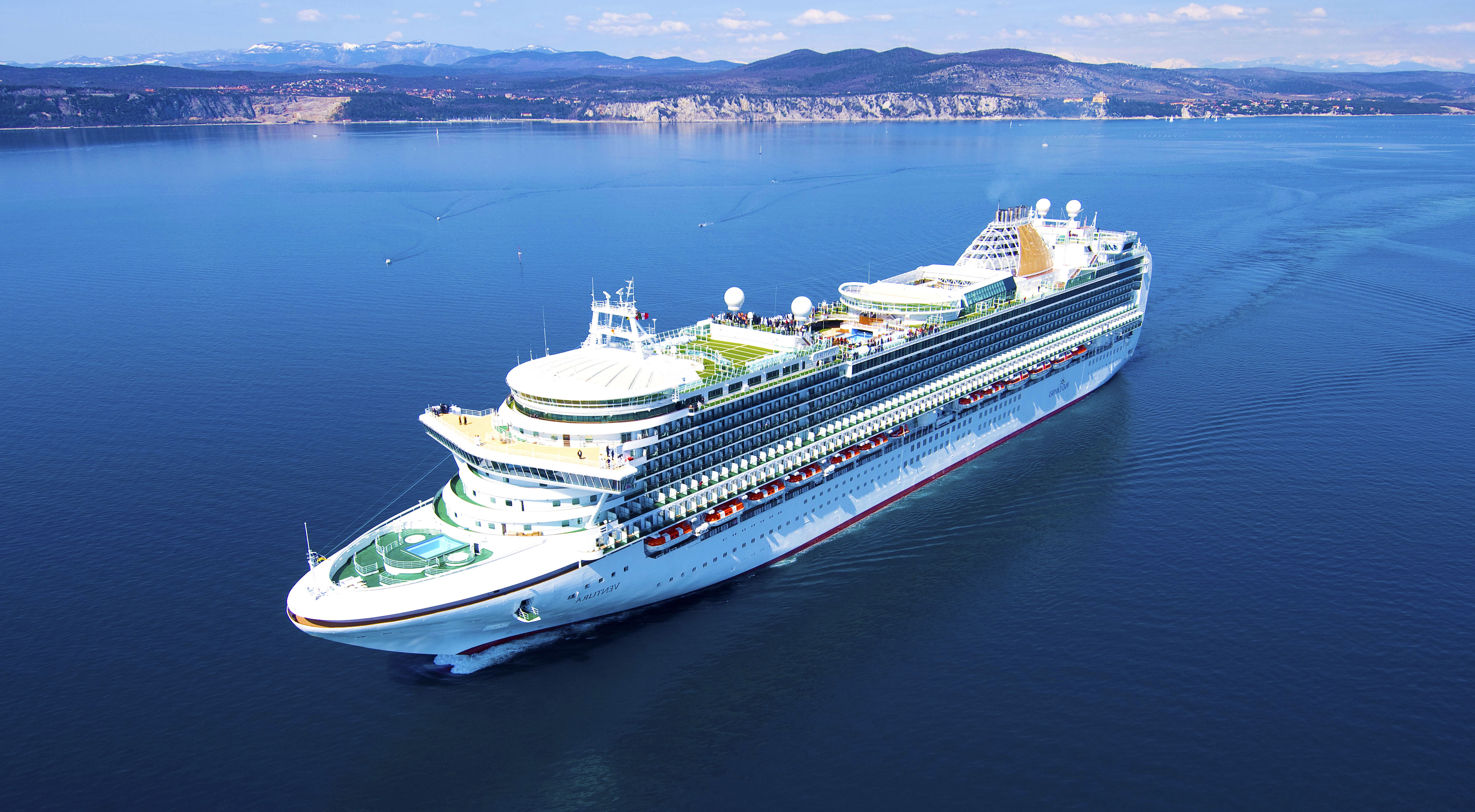 Ventura Cruise Ship Lisbon 2015 Lisbon Private