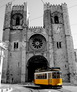 Lisbon Cathedral width=