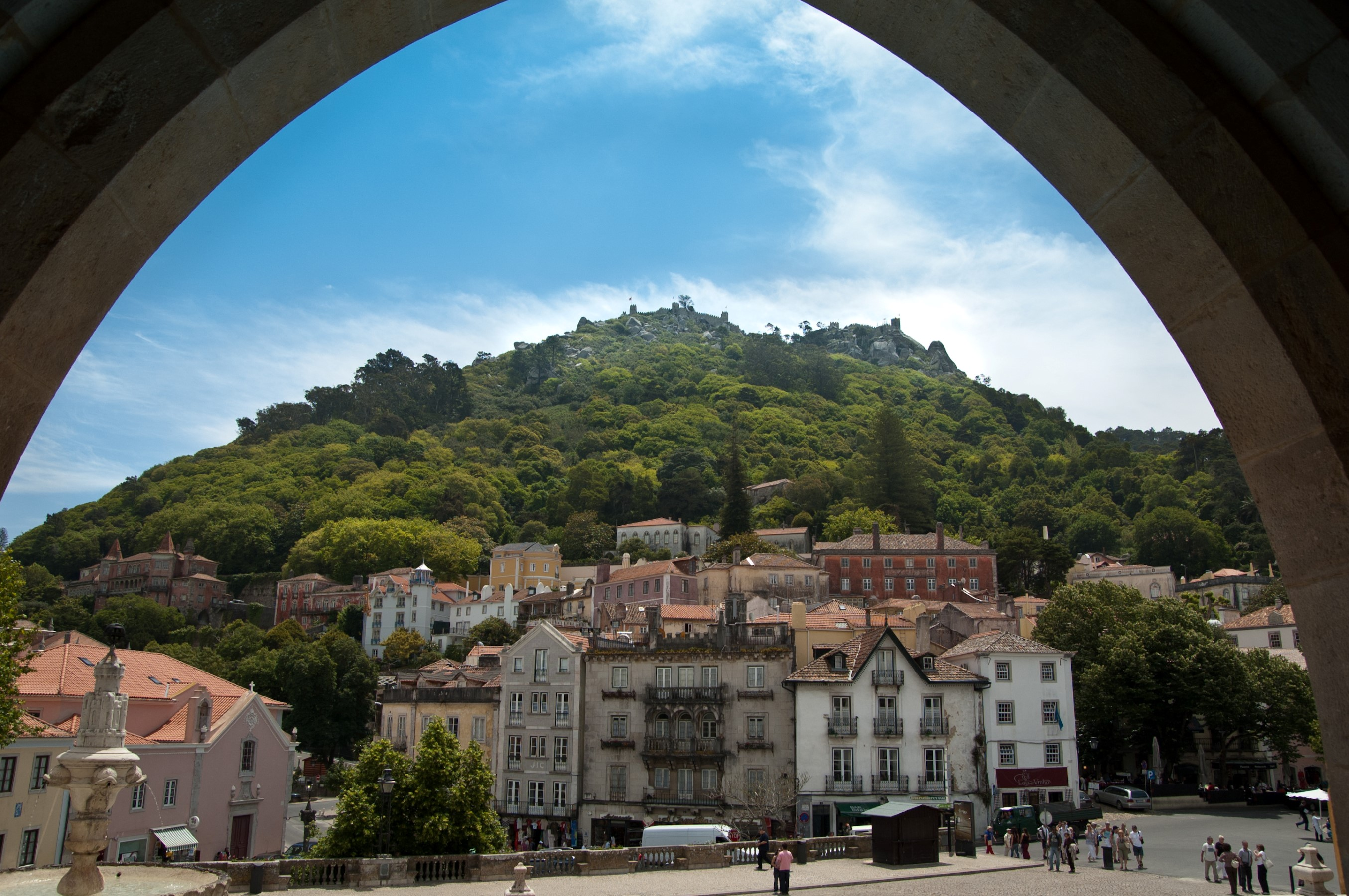 Multi-Day Tours Portugal
