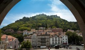 Sintra and Obidos Private Tour - Two Medieval Towns in One Day