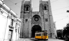 Excursão particular de meio dia pela cidade de Lisboa