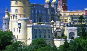 Mystic Sintra Private Tour - Land of Royal Palaces and Castles
