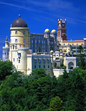 Mystic Sintra Private Tour