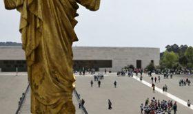 Fatima Sanctuary and Tomar Full-Day Private Tour