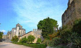 6 Days From Lisbon to Sintra, Tomar, Belmonte, Porto and Aveiro Private Tour
