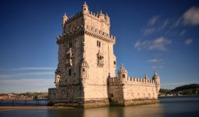 BEST of Lisbon City FULL-Day Private Tour with Driver/Guide