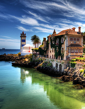Half-Day Private Tour to Estoril, Cascais and Cabo da Roca from Lisbon
