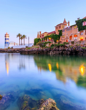 Cascais Private Walking Tour (3h)