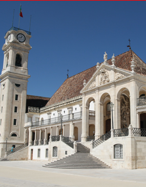 Recorrido privado de Coimbra y Nazare: mejores momentos (día completo)