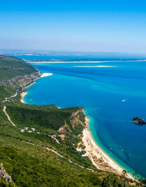 Arrabida Natural Park Private Tour