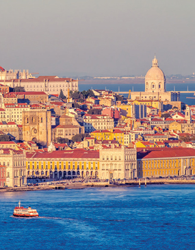 Best of Lisbon Half-Day Private Tour
