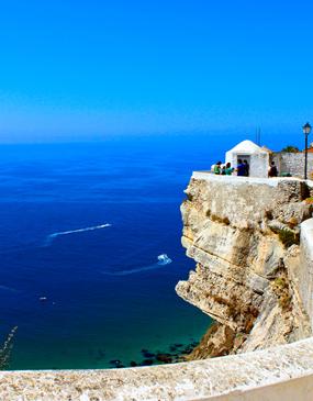 Excursión privada de medio día a Estoril, Cascais y Cabo da Roca desde Lisboa