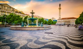 Private Tour of Lisbon + Fatima Highlights with Private Driver/Guide