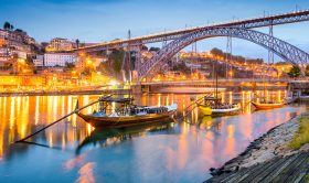 Best of Porto City Highlights - 2 Days Private Tour from Lisbon