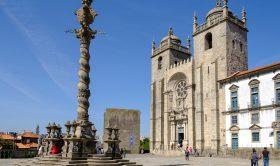 Tour Privado De Lisboa a Évora, Castelo de Vide, Belmonte, Vale do Douro e Porto (5 Dias)
